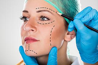 美容形成外科手術